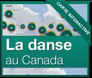 La Danse au Canada
