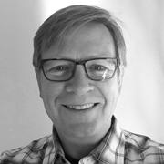 Wayne Baerwaldt, Curator