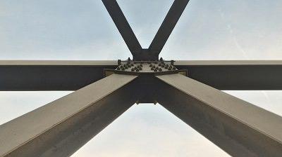 Pont - bannière pour l'engagement Soutien accru