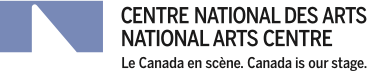Centre National des Arts - Le Canada en scène