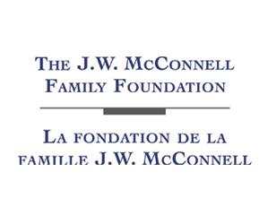 La Fondation de la famille J.W. McConnell