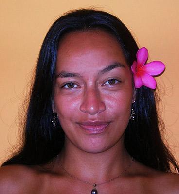 Angie Leslye Pont Chamorro