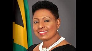 L'Honorable Olivia Grange