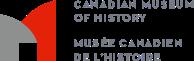 Logo Musée Canadien de l'Histoire