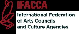 Logo International Federation of Arts Councils and Culture Agencies