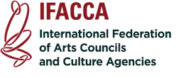 Logo International Federation of Arts Councils and Culture Agencies