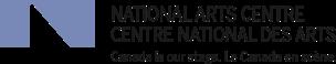 Logo Centre National des Arts