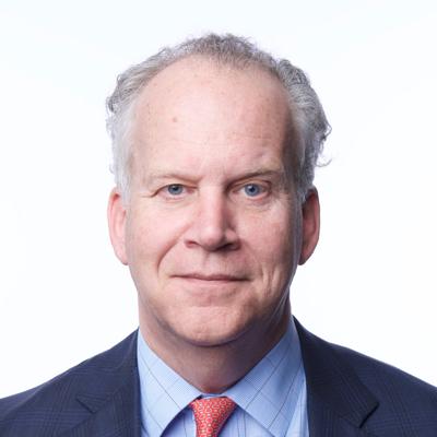 Membre du conseil d'administration - David Binet