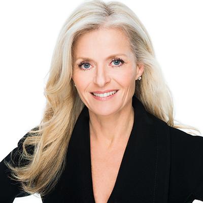 Membre du conseil d'administration - Isabelle Hudon