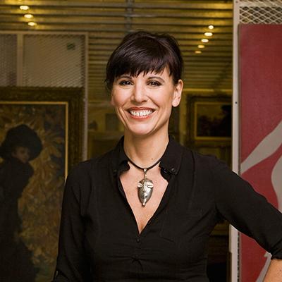 Membre du conseil d'administration - Nathalie Bondil