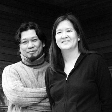 Dernier gagnant : Studio Junction (Peter Tan et Christine Ho Ping Kon)