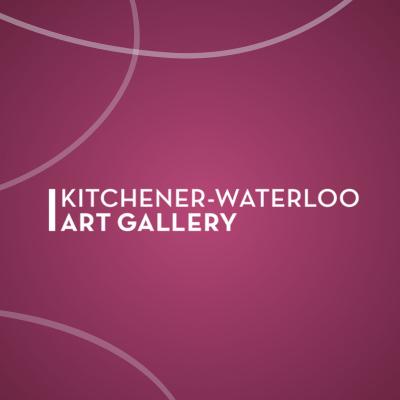 Logo Kitchener-Waterloo Art Gallery