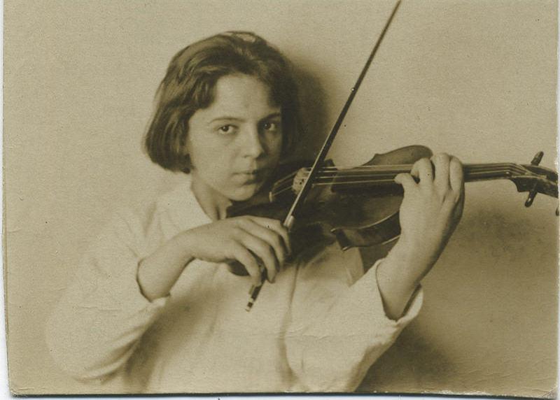Sonia - 1910s