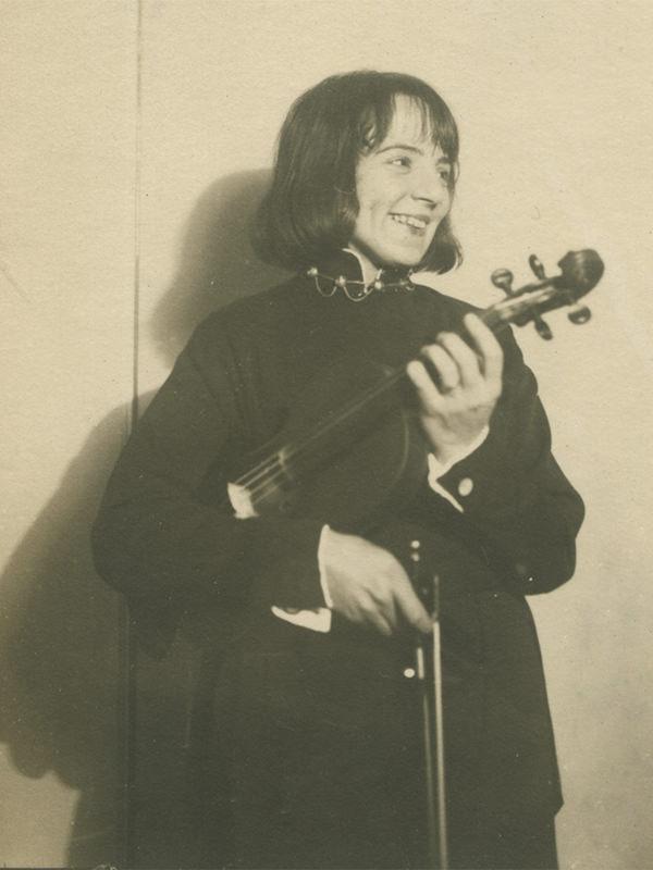 Sonia - 1927